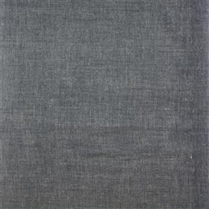 MISC  Woven Fabric Blue