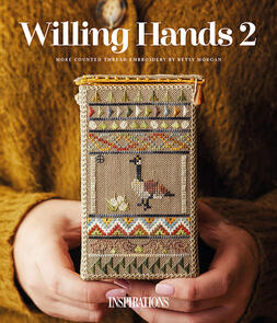 Inspirations - Willing Hands 2