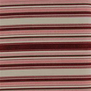 Wilmington Prints  Sentimental - Stripes Red