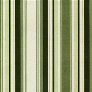 Wilmington Prints  Scentimental - Stripes Green