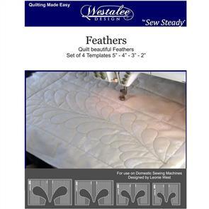 Westalee  - Feather Set LS