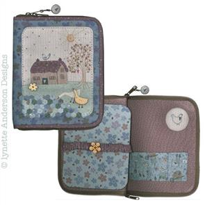 Lynette Anderson  Goose Cottage Accessories
