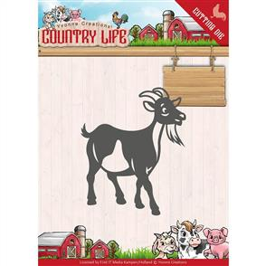 Find It Trading Country Life Die - Goat