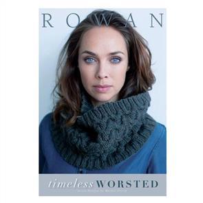 Rowan  Books - Timeless Worsted