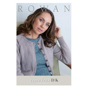 Rowan  Books - Timeless DK