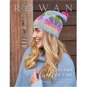 Rowan  Books - Island Blend Fine