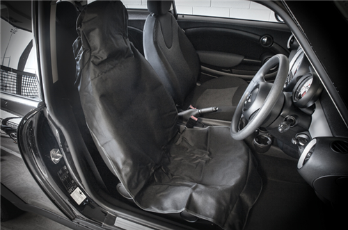 RubberTree 3D Universal Seat Covers