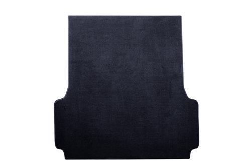 Carpet Ute Mat (Wildtrak Tuff Deck) to suit Ford Ranger Wildtrak (Double Cab PXII-PXIII) 2016+