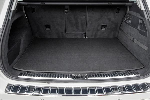 Skoda Fabia Wagon (NJ 3rd Gen) 2015 onwards Carpet Boot Mat