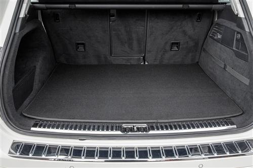 Ford Focus Wagon (Mk4) 2018 onwards Carpet Boot Mat