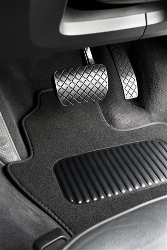 Kia Sportage (4th Gen Facelift) 2018 onwards Classic Carpet Car Mats