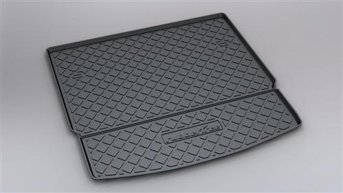 Holden Trailblazer 2015 onwards 3D Moulded Boot Liner