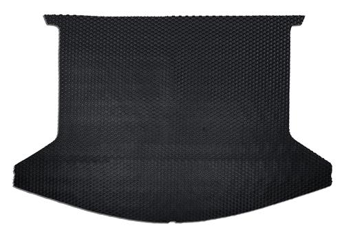 Heavy Duty Boot Liner to suit Nissan Tiida (1st Gen Hatch) 2006-2012