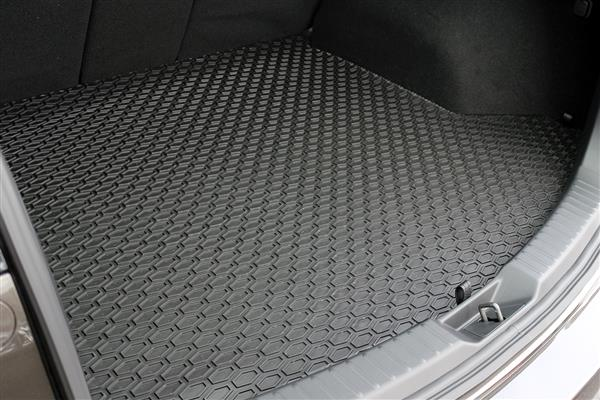 Skoda Kodiaq (7 Seats 3rd Row Down) 2017 Onwards All Weather Boot Liner