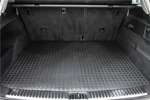 BMW 7 Series (E65 with compartment) 2002-2009 Premium Northridge Boot Liner