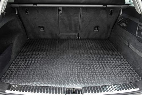 Hyundai Tucson (3rd Gen TL2 4WD) 2015-2018 Black Northridge Boot Liner
