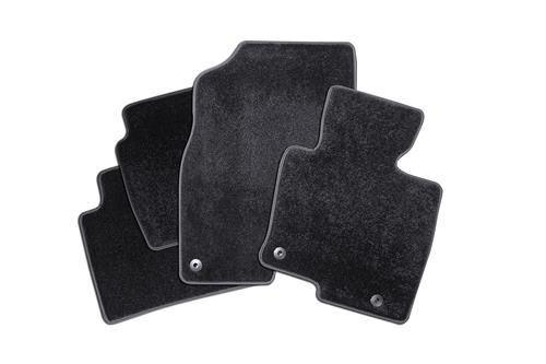 Platinum Carpet Car Mats to suit Chrysler Grand Voyager (LWB) 2008-2015