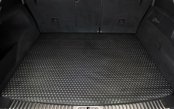 Mitsubishi Outlander 7 Seat (CG 3rd Gen) 2012 onwards Standard Rubbertite Boot Liner