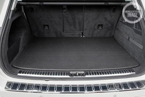 MG 3 Hatch (2nd Gen Facelift) 2018 onwards Carpet Boot Mat