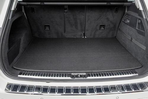 Carpet Boot Mat to suit Holden Calais (VF Sportwagon) 2018+