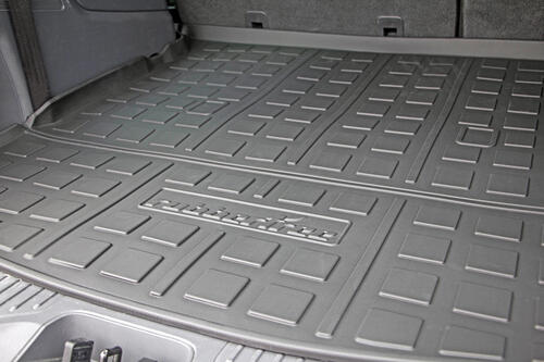 3D Moulded Boot Liner to suit Ford Everest 2015 onwards