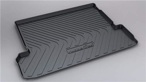 Toyota Landcruiser Prado (150R Facelift 7 Seater) 2012+ 3D Moulded Boot Liner