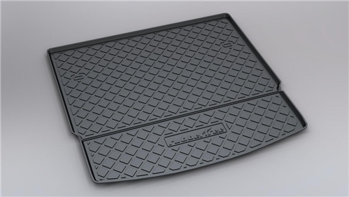 Holden Colorado 7 2015 onwards 3D Moulded Boot Liner