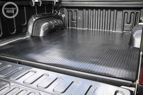 Ford Ranger Wildtrak (Double Cab PXIII) 2019 onwards Rubber Ute Mat (Wildtrak Tuff Deck)