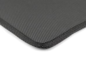 MG GS SUV 2015 onwards All Weather Rubber Car Mats