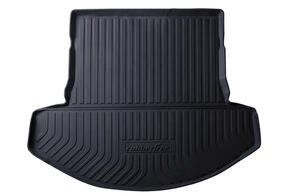3D Moulded Boot Liner to suit Toyota Landcruiser Prado (150R Auto) 2009-2012