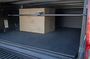 RubberTree Universal Ratcheting Cargo Bar