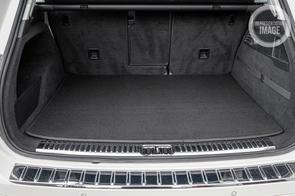 Hyundai Elantra (6th Gen AD) 2016 onwards Carpet Boot Mat