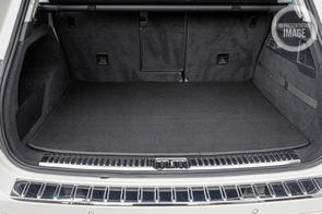 MG GS SUV 2015 onwards Carpet Boot Mat