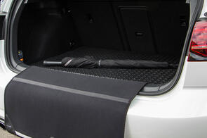 Bumper Protector to suit Nissan Latio X 2011+
