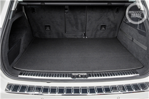 Subaru Forester 5th Gen Sk Boot Liners Rubbertree