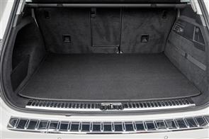 Mazda Premacy 7 Seat (3rd Gen) 2005-2010 Carpet Boot Mat