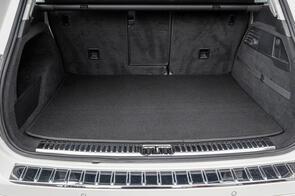 Carpet Boot Mat to suit Mazda 3 Sedan (4th Gen) 2019+