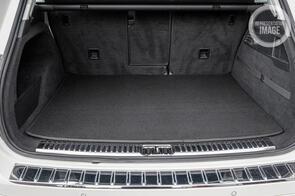 Tesla Model X 7 Seater 2016 Onwards Carpet Boot Mat