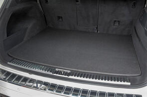 Carpet Boot Mat to suit Subaru Impreza Sedan (2nd Gen) 2000-2007
