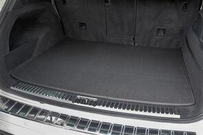 Carpet Boot Mat to suit Subaru Impreza Sedan (2nd Gen) 2000-2007