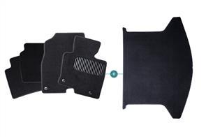Classic Carpet Bundle to suit Maserati Levante 2016+