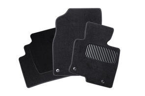 Classic Carpet Car Mats to suit Toyota Hilux Extra Cab (6th Gen) 1998-2005