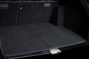Carpet Boot Mat to suit MG ZS EV (1st Gen) SUV 2020+