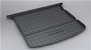Ford Everest 2015 onwards 3D Moulded Boot Liner