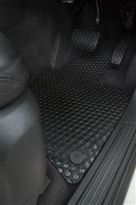 Volkswagen Crafter Van 2018 onwards Heavy Duty Rubber Car Mats