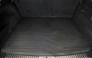 Suzuki SX4 Sedan (Auto) 2007-2013 Heavy Duty Boot Liner