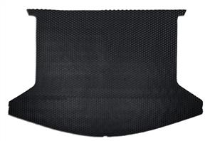 Heavy Duty Boot Liner to suit Ssangyong Korando (3rd Gen Auto) 2011-2019