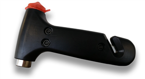 RubberTree Safety Hammer