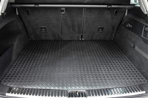Renault Captur 2013 onwards Premium Rubber Boot Liners