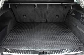 Ford Territory (SX-SY) 5 Seat 2004-2011 Premium Northridge Rubber Boot Liner